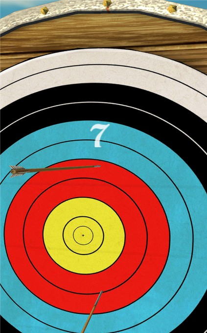 Bowmaster Archery Target Range