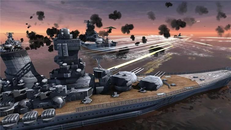 Call Of Warships:World Duty