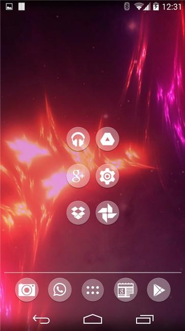 GEL - Icon Pack