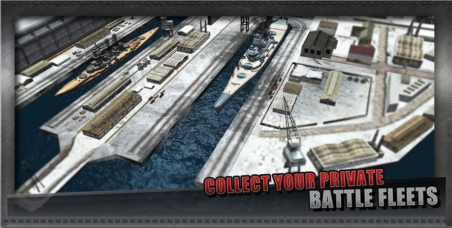 Naval Front-line: Open Beta
