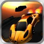 Jump Racer – совершайте умопомрачительные прыжки!