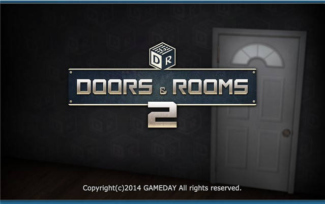 Door&Rooms 2