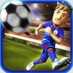 Striker Soccer London – футбол
