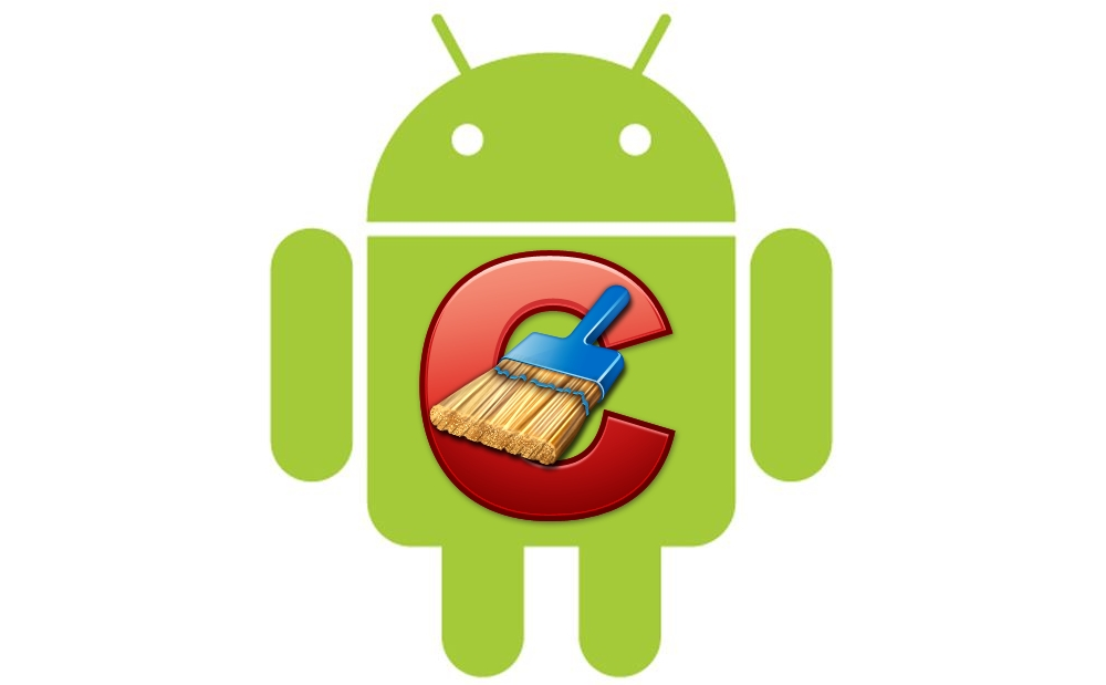 CCleaner на Андроид
