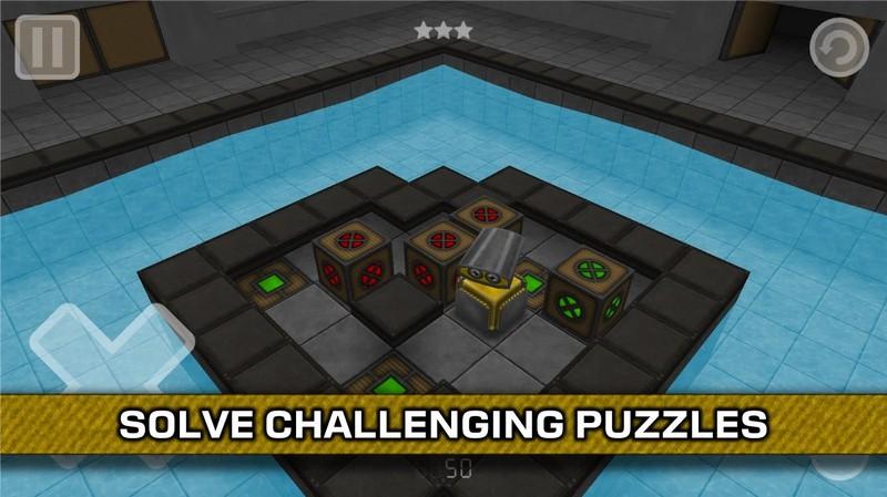Sokoban Challenge