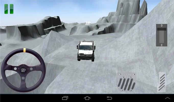 Truck Simulator 4D