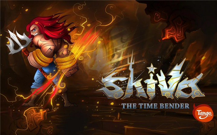 Shiva For Tango