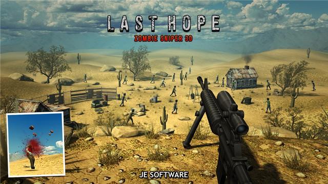 Last Hope для Android