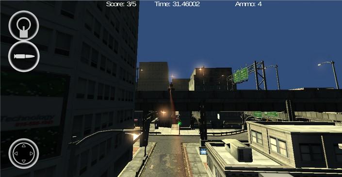 Sniper Training -3D Shooting