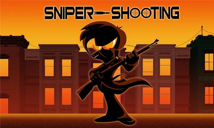 Top Sniper Shooting free