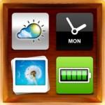 Widgets by Pimp Your Screen – полезные виджеты на Андроид