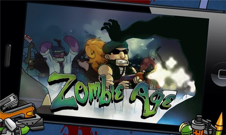 Zombie Age
