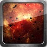 Живой обои Inferno Galaxy на Андроид