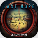 Last Hope – cнайпер против зомби