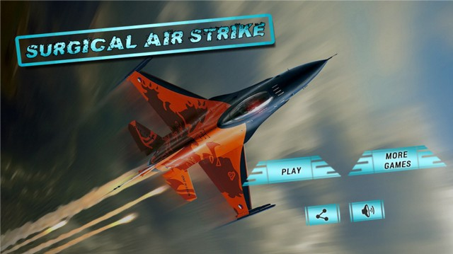 Surgical Strike 3D