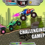 Monster Wheels – монстры на колесах