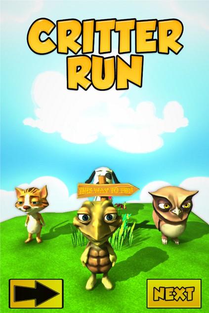 Critter Run