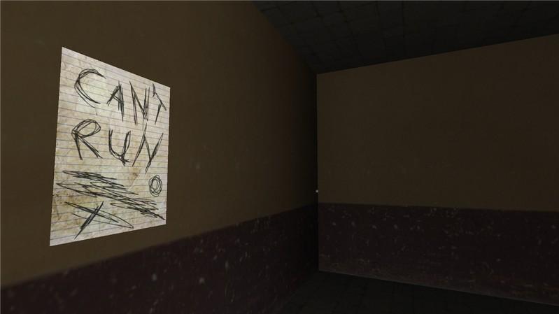 Slender: The Corridors
