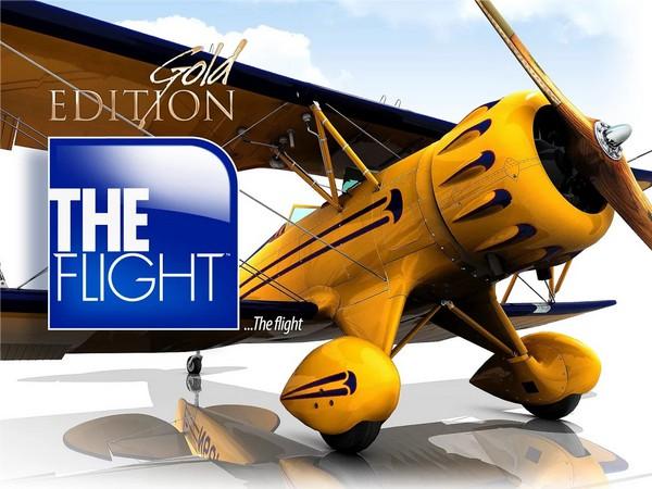 The Flight Gold Edition