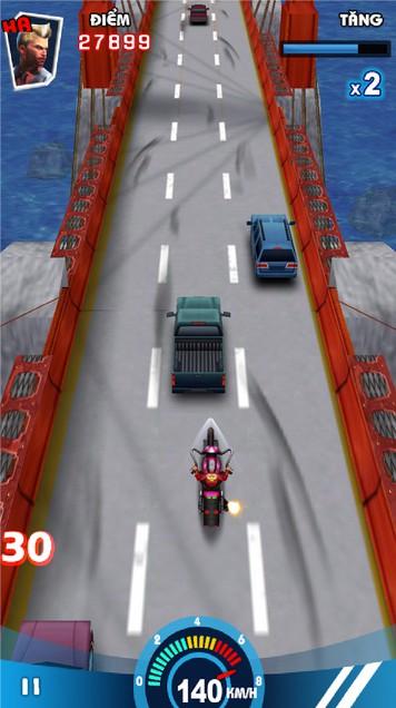 Dia Moto 3D :Ma Toc Do