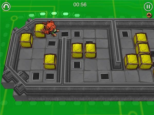 Ben 10 Game Generator 4D Lite