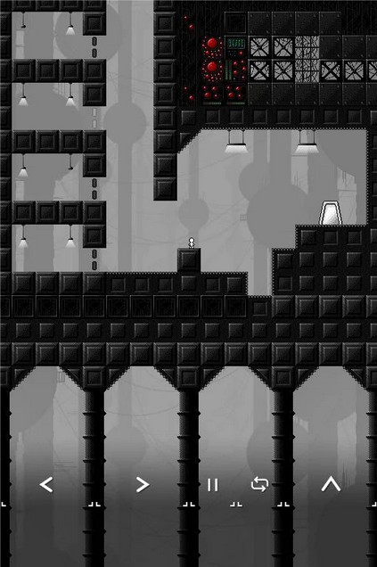 Twinbots Puzzle/Platforming