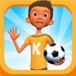 Kickerinho – простая аркада с футбольной тематикой