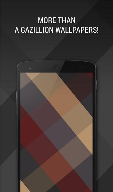 Красивые обои на Андроид