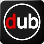 Dub Music Player – красивый плеер на Андроид
