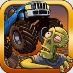 Zombie Road Racing – давим зомби