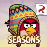Angry Birds Seasons – новый сезон злых птичек!