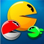 PAC-MAN Friends для Android