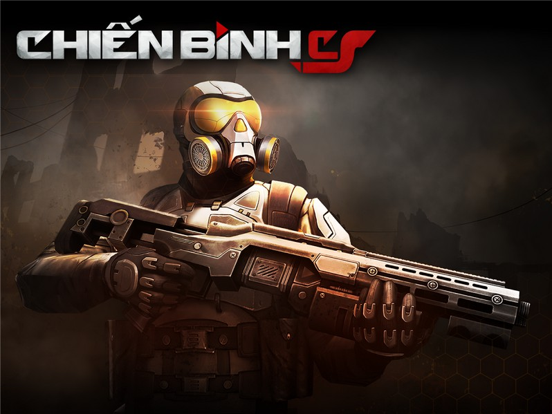 Chien Binh CS