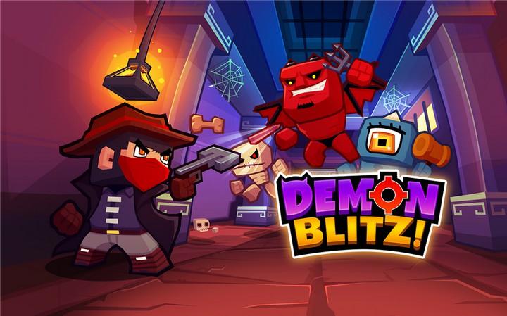 Demon Blitz