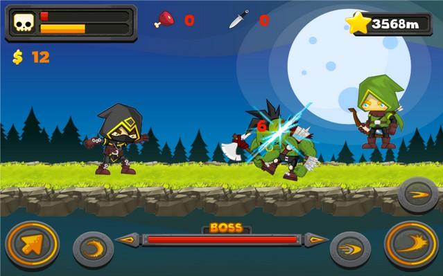 Demon Slayer Dash