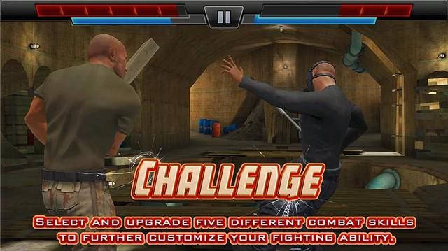 WWE Presents: Rockpocalypse