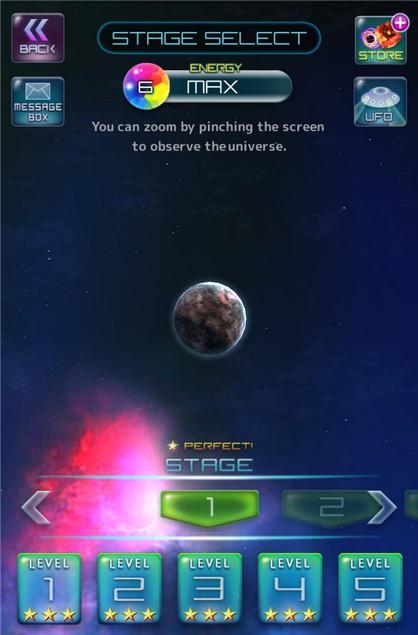 Million Asteroids
