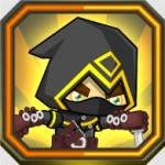 Demon Slayer Dash – ниндзя убийца