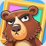 Bears vs. Art – медведь против искусства в новом головоломке