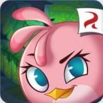 Angry Birds Stella – очередная игра серии Angry Birds с новыми персонажами