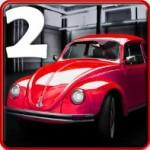Car Driver 2 (Hard) – сложный симулятор парковки!