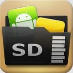 AppMgr III (App 2 SD) – переносим приложения на карту памяти на Андроид