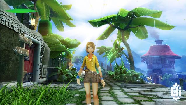 приключенческая RPG