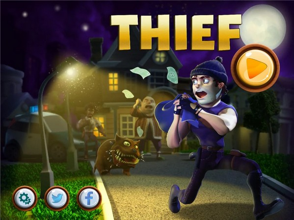 Thief: Tiny Clash