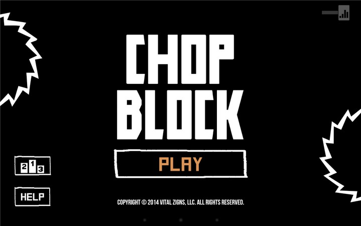 Chop Block