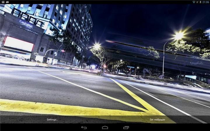 Фотосфера HD Живые Обои