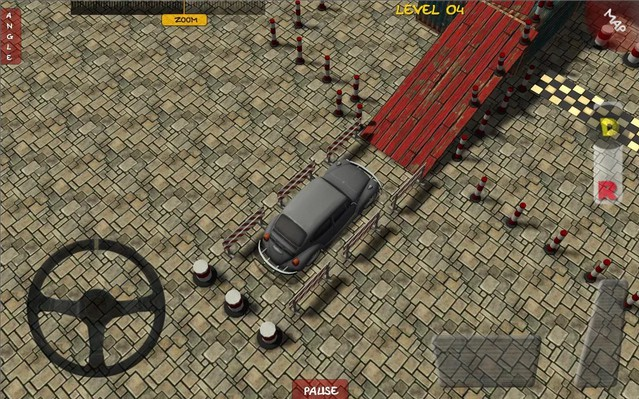 Car Driver 2 (Easy)