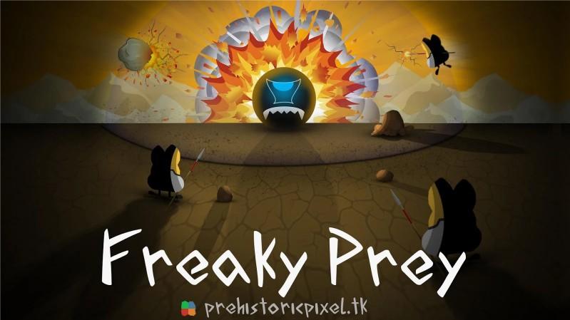 Freaky Prey