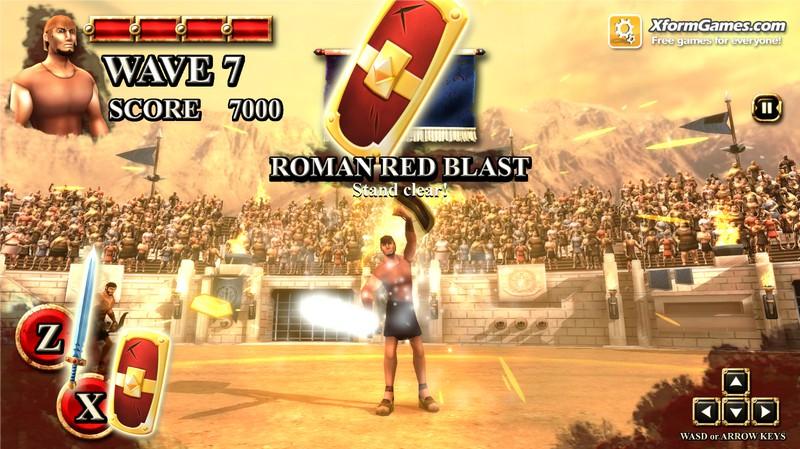 Gladiator True Story