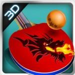 Table Tennis 3D Live Ping Pong – лучший настольный теннис!